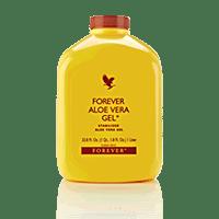 FOREVER ALOE VERA GEL™, een rijke bron van voedingsstoffen