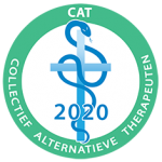 CAT, Collectief Alternatieve Therapeuten 2020
