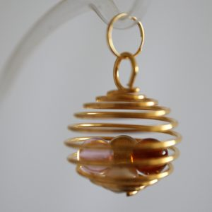Inception Pendant, Geboorte Hanger